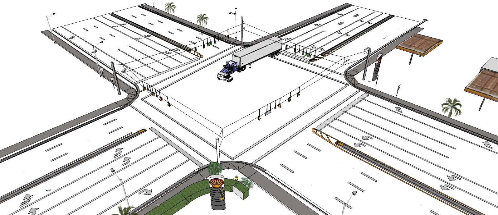 Famous Accident Scene Diagram Contemporary - Electrical Circuit ...